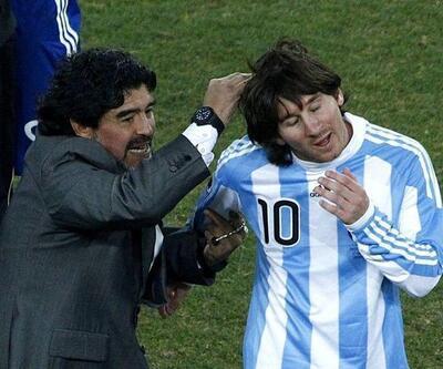 Yeni Maradona diye lanse edilen 10 futbolcu