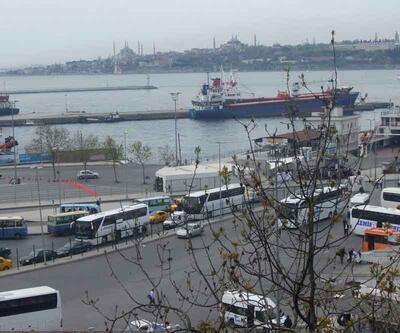 Harem'e İstanbul Eye