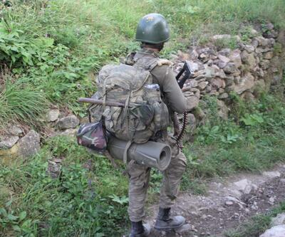 Diyarbakır'ın Hazro ilçesinde 3 terörist etkisiz hale getirildi