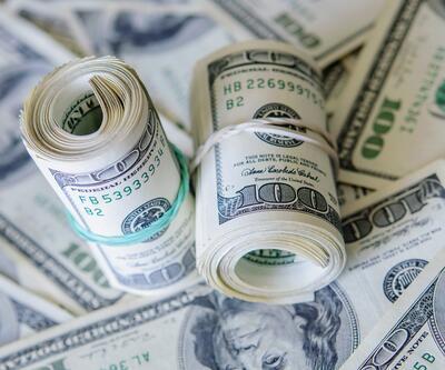 Dolar 3.35 ile yeni tarihi zirvede