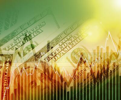 Cuma günü rekor kıran dolar güne sert düşüşle başladı