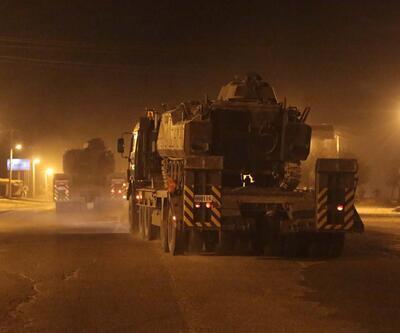 Asker Silopi'ye 'Ölürüm Türkiyem' ile girdi