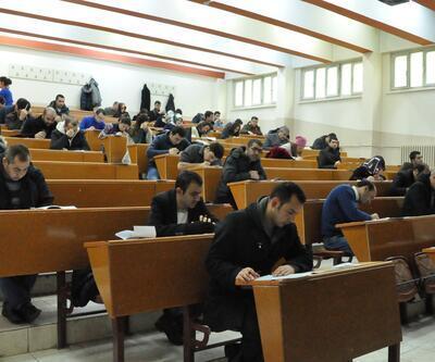 Açıköğretim sınavlarında önemli değişiklik