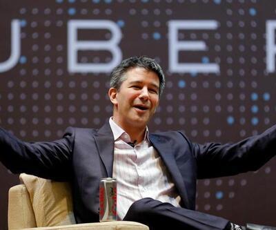 Uber CEO'su tepkiler üzerine Trump'ın konseyinden ayrılıyor