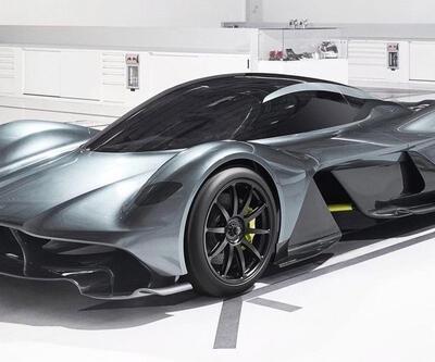 Bu yıl görebileceğiniz en pahalı 10 otomobil