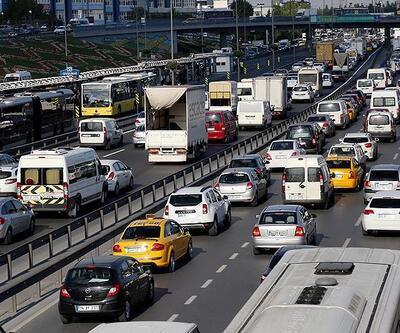 """""""Türkiye'de trafik azalıyor"""""""