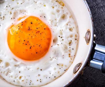 Günde 1 yumurta yediğinizde vücudunuzda neler oluyor?