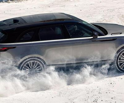 Land Rover orta SUV'da devrim yarattı