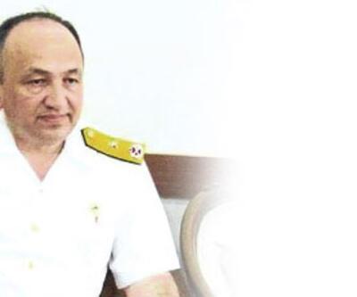 Balyoz mağduru Tuğamiral Türkmen'e tazminat ödenecek