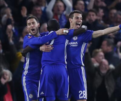 Chelsea 1-0 Manchester United / Maç Özeti