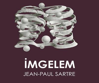 Jean Paul Sarte'ın İmgelem kitabı Türkçe yayımlandı