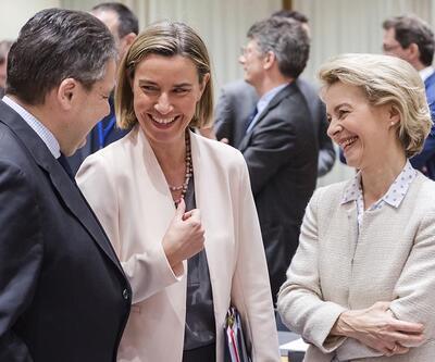 İşte dünya kadınlarının siyasetteki durumu