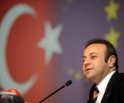 Egemen Bağış: Erdoğan'la Davutoğlu da birbirine düşmüştür