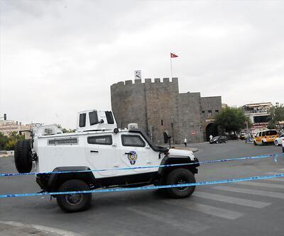 Diyarbakır'da 3 ilçede sokağa çıkma yasağı