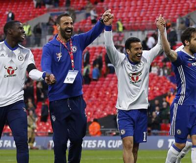 Chelsea 4-2 Tottenham