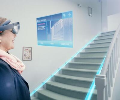 HoloLens ile yeni bir çağ başlyor