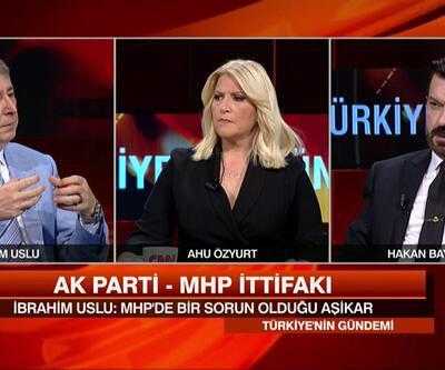 3 Mayıs 2017 Türkiye'nin Gündemi özet