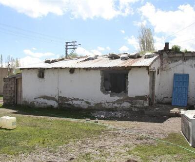 Şehit ailesinin evi yeniden yapılacak