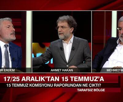 29 Mayıs 2017 Tarafsız Bölge'nin özeti