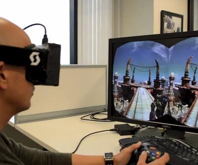 Oculus Rift indirime girdi