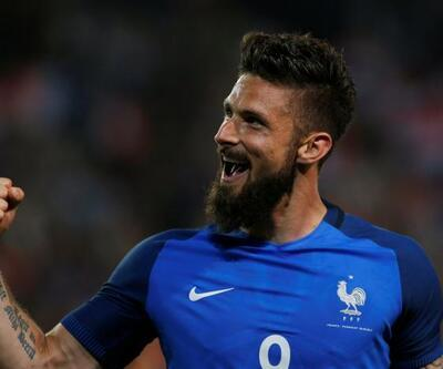 Son dakika: Giroud Arsenal'den ayrılabileceğini açıkladı