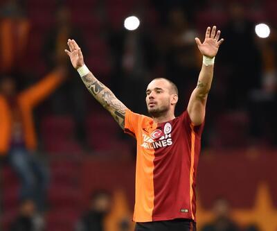 Ümit Davala Sneijder'ın gönderilmesine tepki gösterdi