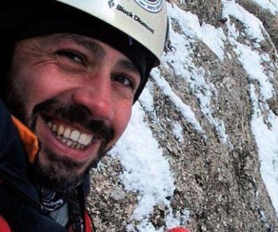 Türk dağcının acı sonu! Muhsin Yazıcıoğlu'nu arama çalışmalarına katılmıştı