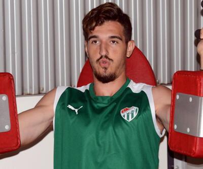 Kubilay: Hoca beni Giroud'ya benzetiyor