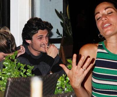 Ceren Moray: Yüzükleri taktık evleniyoruz