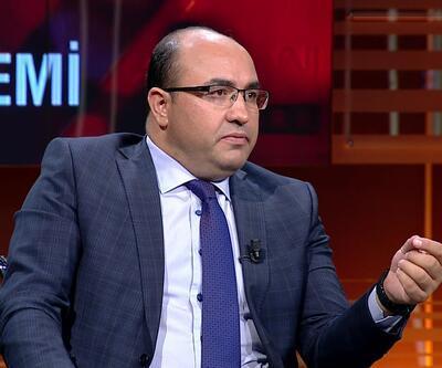 Şahin'den FETÖ ile mücadele açıklaması