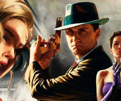 LA Noire, şimdi de VR platformu için geliyor