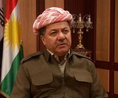 Barzani: Kürt devletinin sınırlarını çizeriz