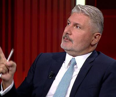 Erdem: Türkiye'de güçlü olana hayır diyebilmek kolay değil