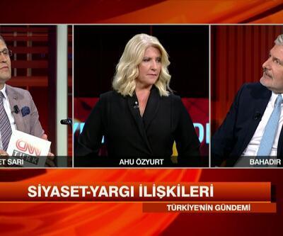 11 Eylül 2017 Türkiye'nin Gündemi özet
