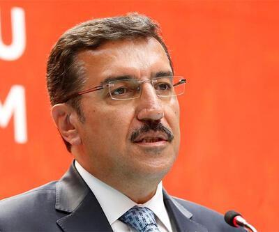 Bakan Tüfenkci'den ikinci el otomobil yönetmeliği açıklaması