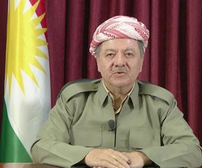 Barzani'den, Türkiye ve İran'a çağrı