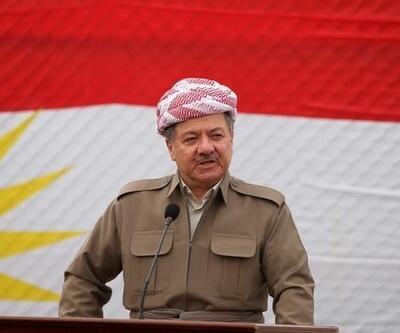 Mesud Barzani: İptalini düşünmeyin