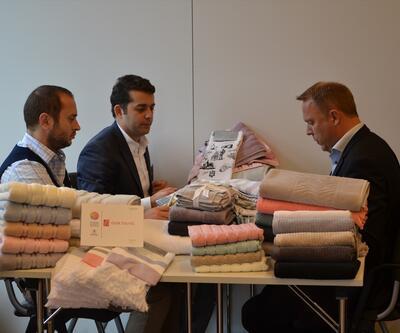 Türk havlusunu dünya markası olma yolunda