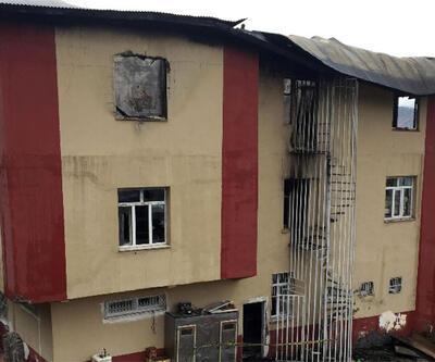 Aladağ'daki yurt yangını davası ertelendi