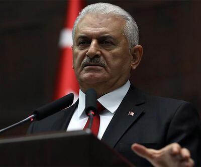 Başbakan Yıldırım: Irak için yeni tedbirler kapıda