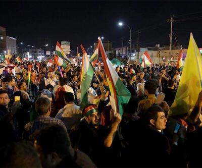 Irak merkezi yönetimi: Erbil'e bağlı güçler saldırırsa karşılık veririz