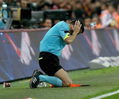 Galatasaray'a ceza gelecek mi?
