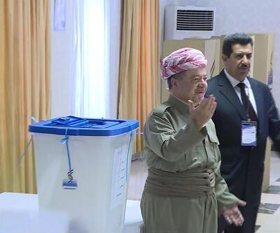 Son dakika: IKBY seçimleri 8 ay ertelendi!