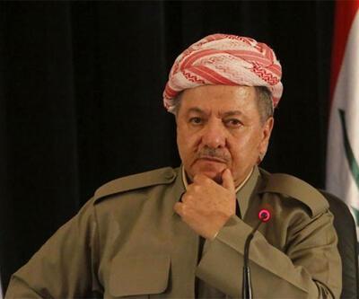 ABD: Barzani'nin istifasından memnunuz