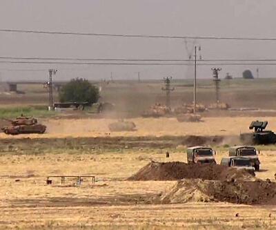 Son dakika: Peşmerge sınır kapısını Irak'a devretti
