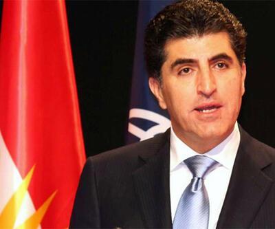 Son dakika: Barzani'den Türkiye'ye teşekkür