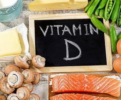 D vitamini kanser riskini azaltıyor