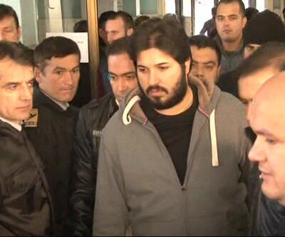 Reza Zarrab davasında erteleme