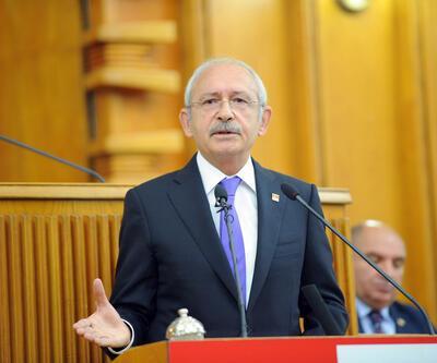 Kemal Kılıçdaroğlu'ndan Rasim Ozan Kütahyalı'ya sert tepki