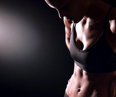 Vücut ağırlığı ile tüm vücut antrenmanı